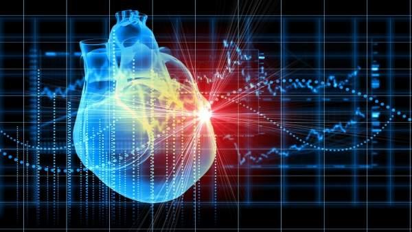 El corazón del mundodigital